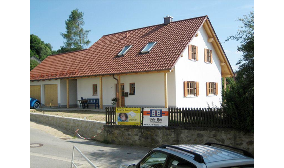 Balk Bau GmbH