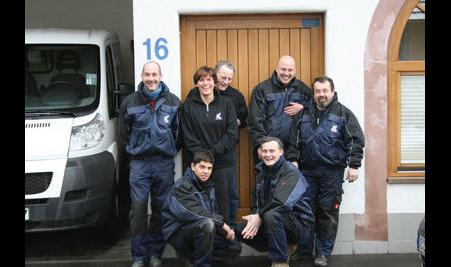 VINCON Kälte-Klima GmbH
