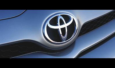 Autohaus Stumpf GmbH Toyota-Vertragshändler