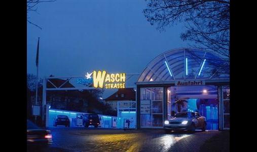 Schmitt Waschstraße