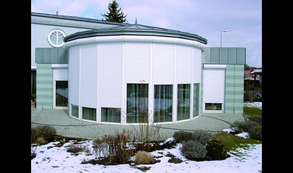 SST Sonnen-Schutz Technik Ludwig Skrzypczak GmbH