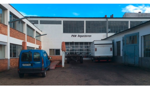 Reingruber Günter GmbH