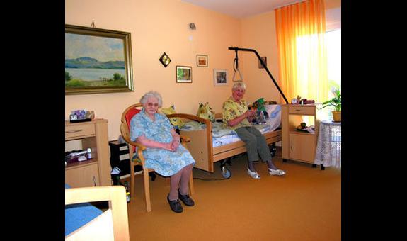 Seniorenhaus Bad Berneck GmbH