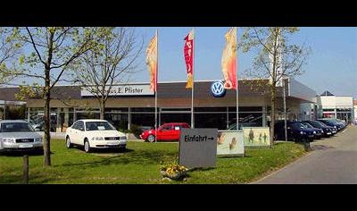 Erwin Pfister GmbH & Co. KG