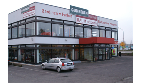 Gunreben Raum