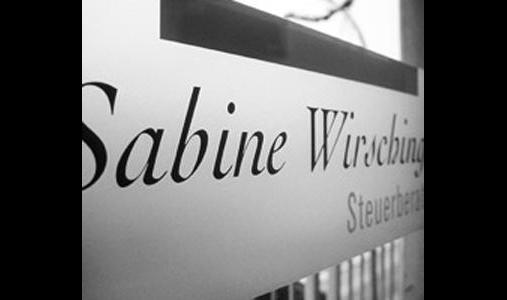 Logo von Wirsching Sabine