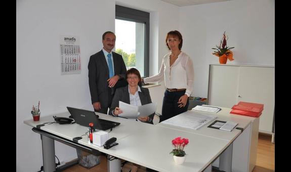 Amadis GmbH i.Gr.