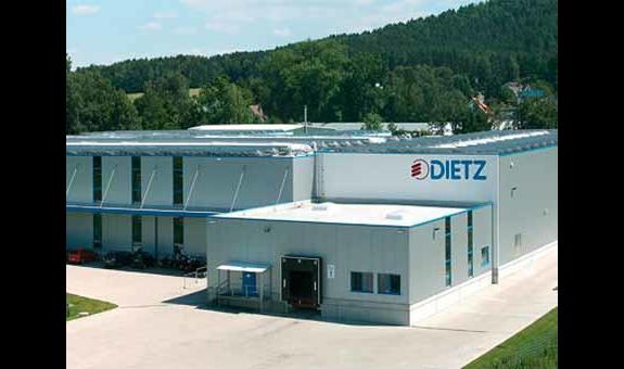 Federnfabrik Dietz GmbH