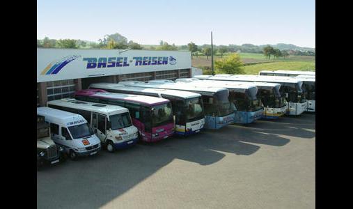 Basel Reisen GmbH & Co. KG