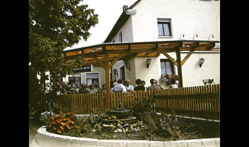 Gasthaus Planner