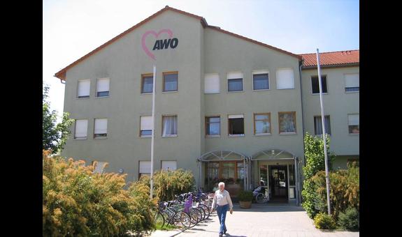 AWO Bezirksverband Geschäftsstelle