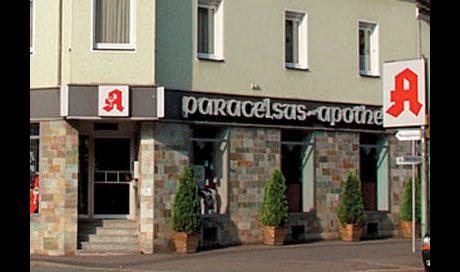 Paracelsus-Apotheke Dr. Carmen Bock