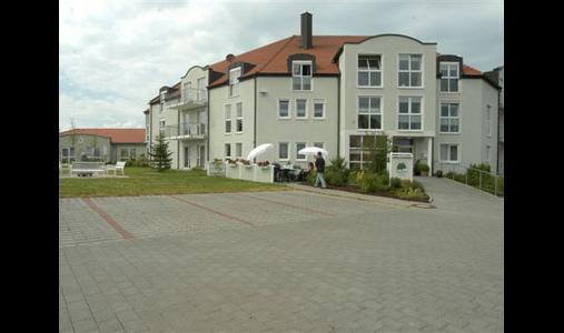SeniVita Social Care GmbH Seniorenhaus St. Michael