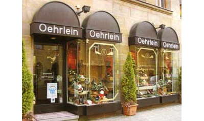 Oehrlein GmbH, Schuhe