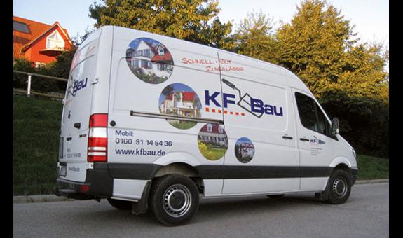 KF-Bau Feuchtenberger Klaus