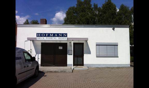 Hofmann Druck-Werbung-Medien GmbH