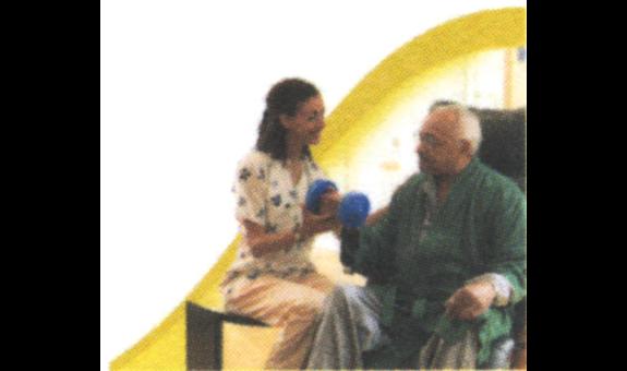 Spessartblick Altenhilfe e.V.