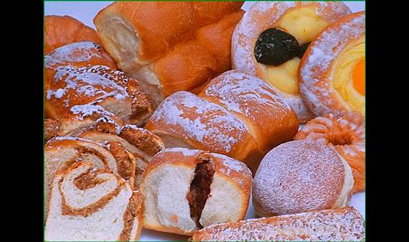 Bäckerei Schwarzer