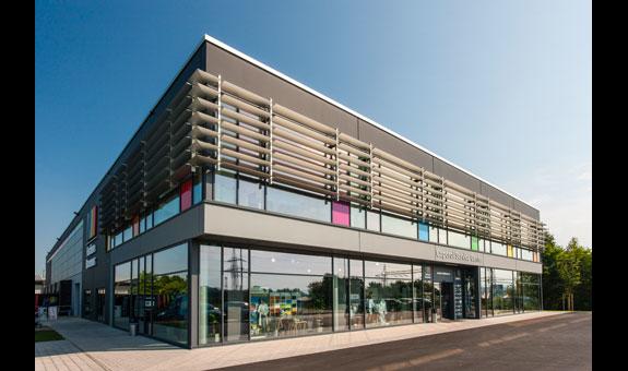 Farben Brunner GmbH & Co KG