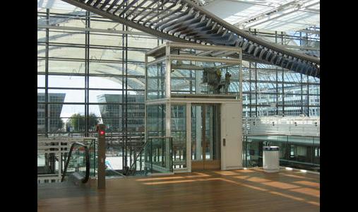 Metz Stahlbau