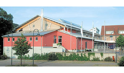 Verwaltungsgemeinschaft Erftal