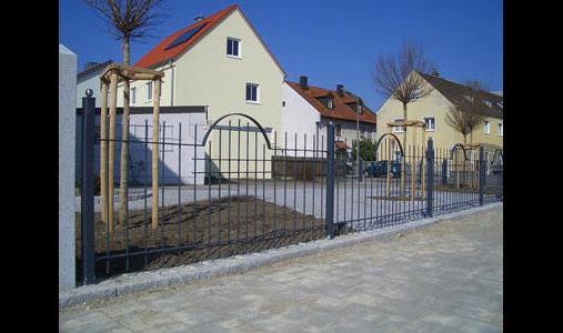 Landsmann Metallbau GmbH & Co. KG