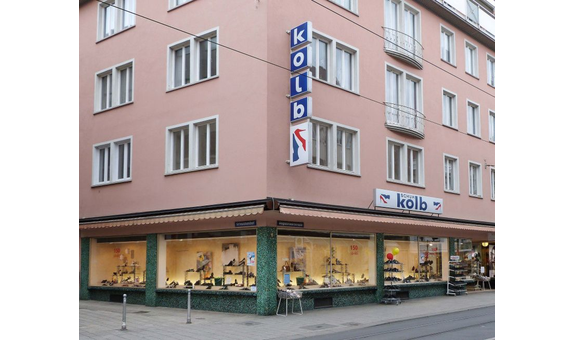 Kolb-Schuhe