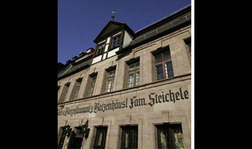 Hotel-Restaurant Steichele KG