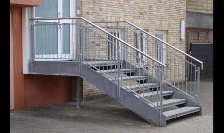 Dümmelbeck Metallbau GmbH
