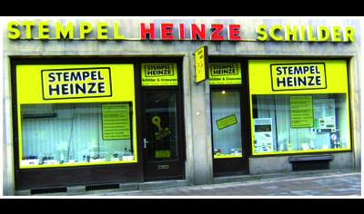 Stempel Heinze Inh. Dieter Wächtler