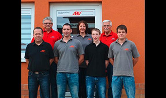 ABV Sicherheitssysteme GmbH