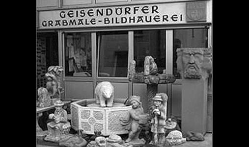 E. Geisendörfer e.K., Inh. Sebastian Ludwig
