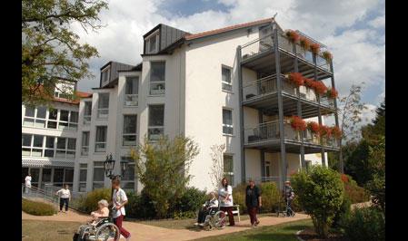Magdalenum Seniorenheim