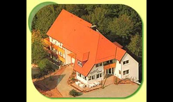 Waldhotel Schneider