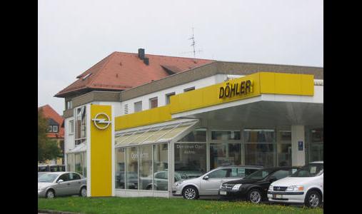 Autohaus Döhler GmbH