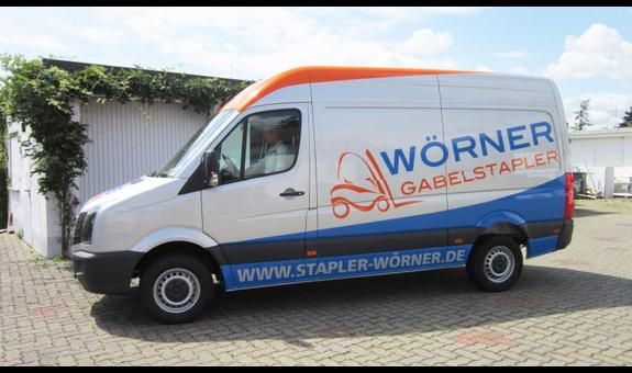Amon Werbung Würzburg GmbH & Co. KG