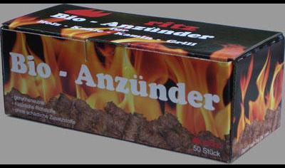 Ritz-Anzünder Weiß GmbH