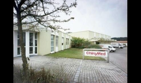 ChiroMed Medizin-Technik GmbH