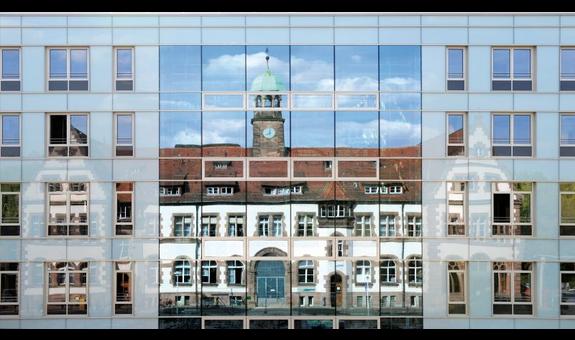 Klinikum Nürnberg Nord