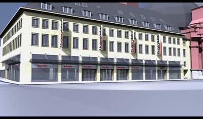 Bild 4 Geisendörfer Architekten in Würzburg