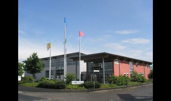 HST - H. Steinhardt GmbH