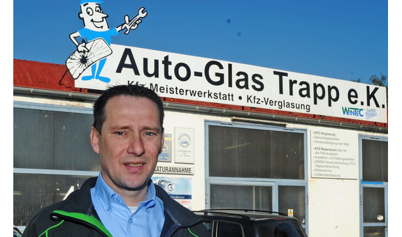 Auto-Glas Trapp e.K. Wintec