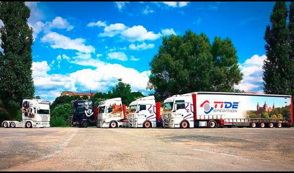 TiDe Spedition GmbH