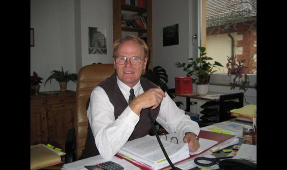 Fürst Martin & Reuter Frank
