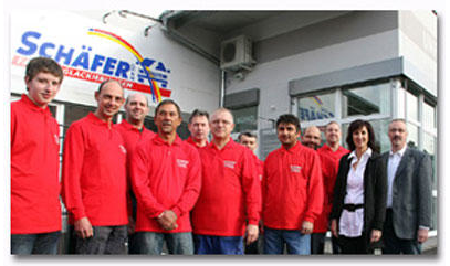 Schäfer Karl GmbH