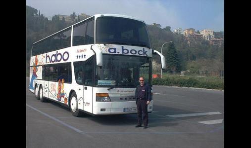 Bock HABO-Reisen