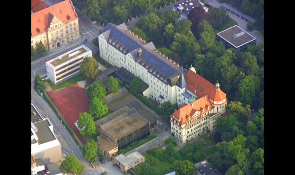 St. Marien-Schulen der Diözese Regensburg