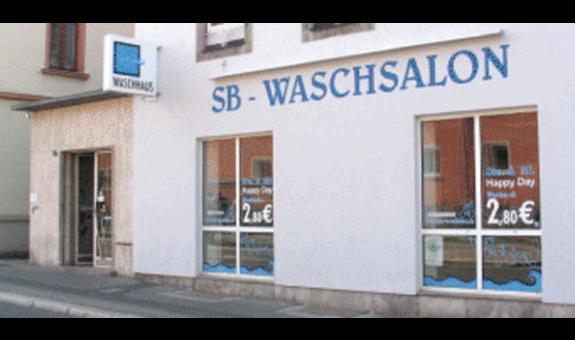 WASCHSALON SB