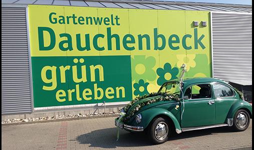 Dauchenbeck Gartenwelt