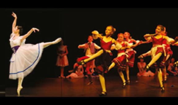 Ballett Centrum Nürnberg/Fürth